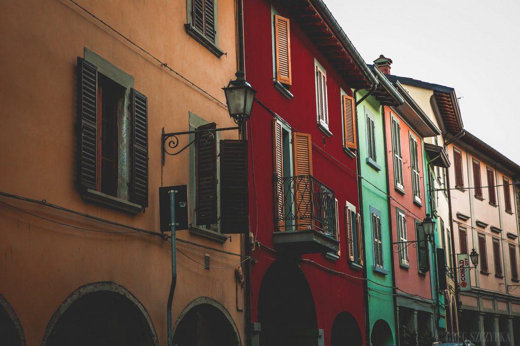 Borgo di Sotto Galeata Fc Italy
