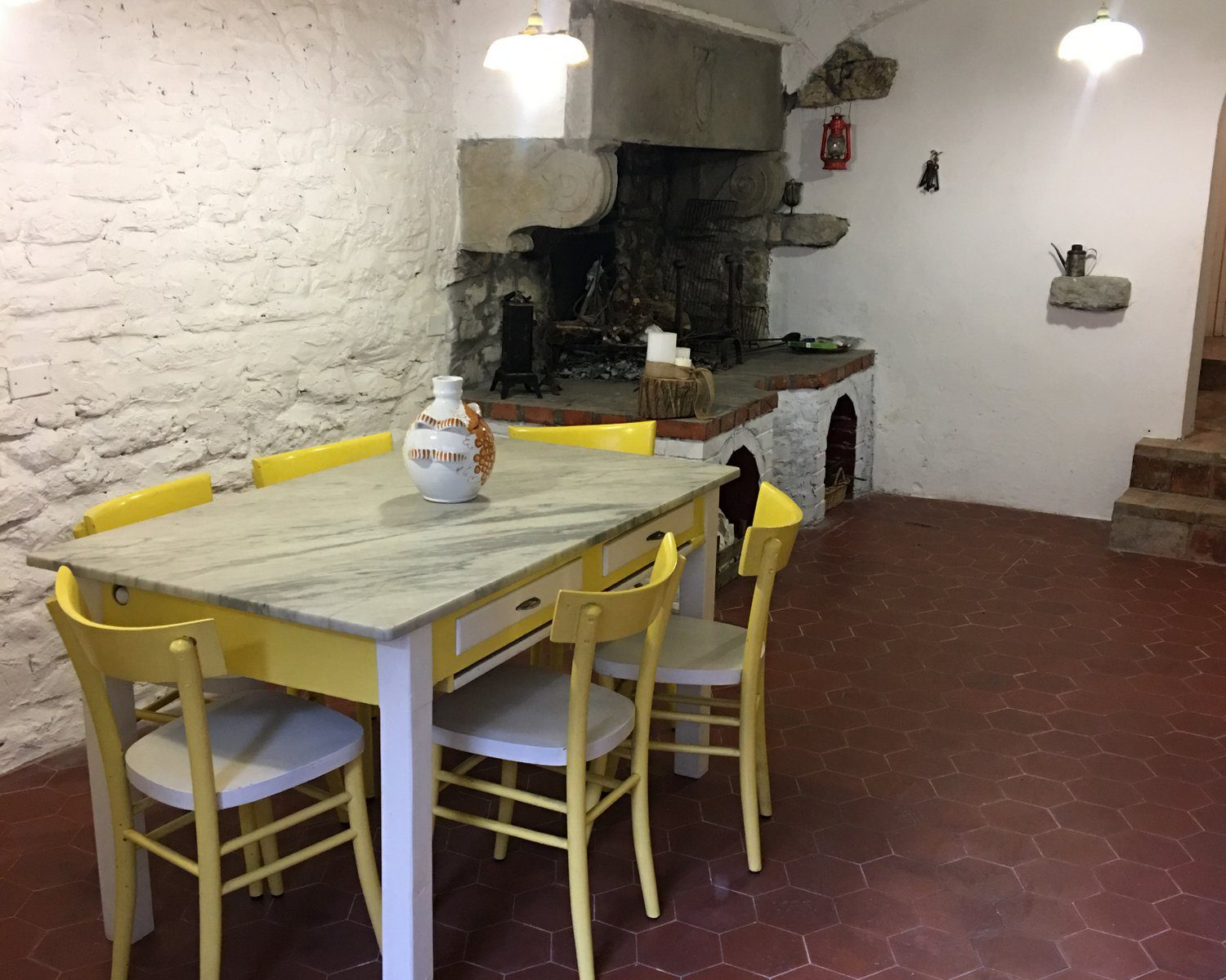 La Taverna - The Tavern Berry Room Bed and Breakfast Corte Isabella Galeata FC Italy