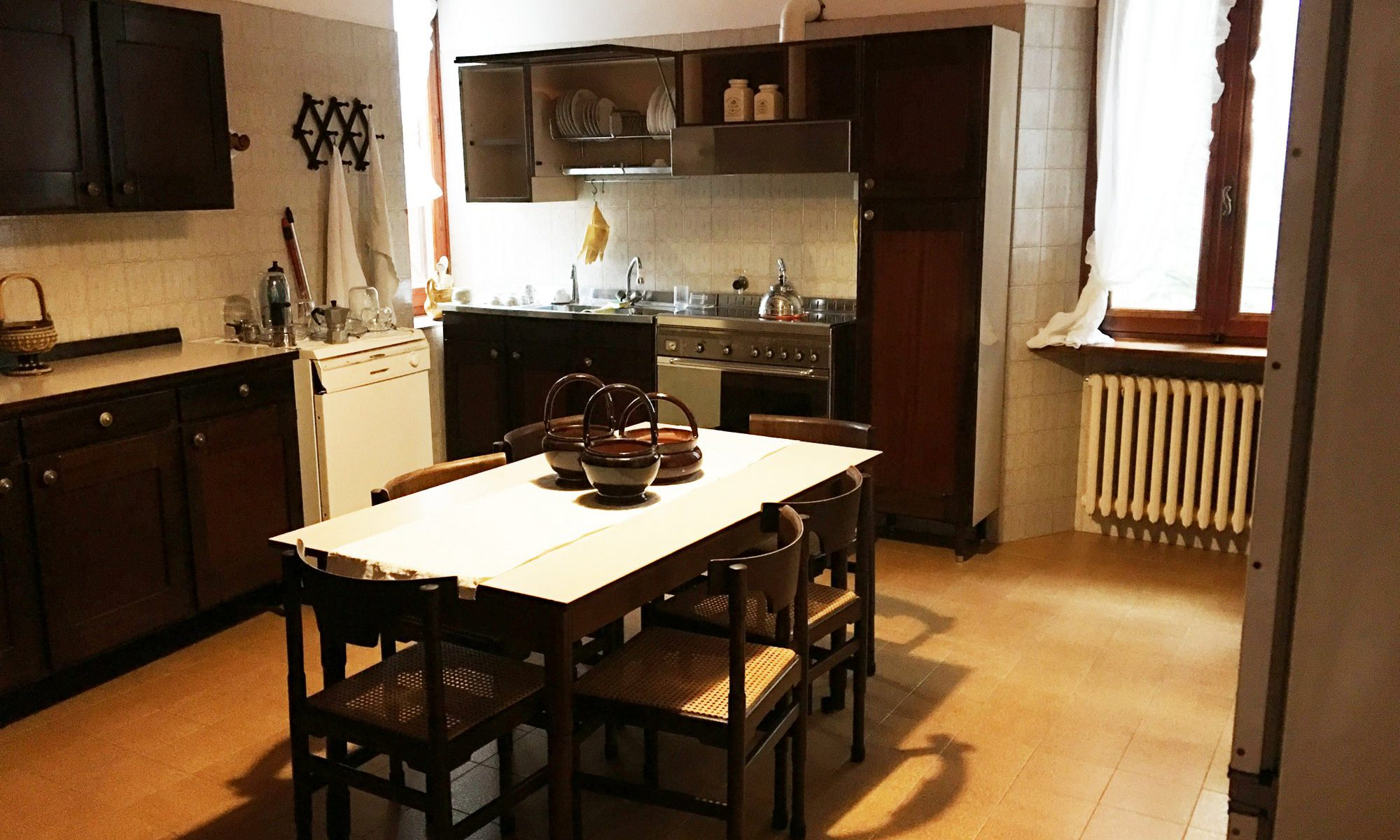 The Kitchen Bed and Breakfast Corte Isabella Galeata FC Italy